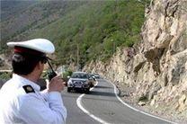 اعلام محدودیت ترافیکی آخر هفته/ ممنوعیت تردد وسایل نقلیه از کرج به مرزن آباد