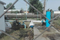 فشار آب شرب 4 روستای شهرستان سیاهکل تقویت شد