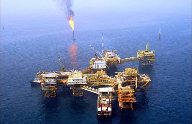 شرکت اماراتی برای گرفتن خسارت گازی به دادگاه آمریکا متوسل شد