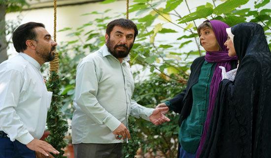 فیلم زهرمار از ۱۶ خرداد اکران میشود