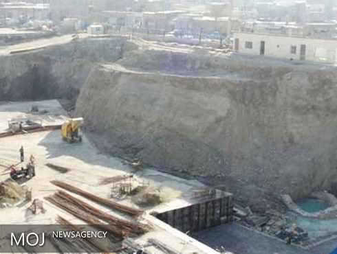 تکمیل پروژه موزه منطقه ای کرمانشاه سرعت بیشتری می گیرد