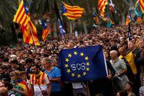 مادرید پیشنهاد مذاکره کاتالونیا را رد کرد