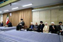 دشمن میخواهد توانمندی های جمهوری اسلامی را متوقف کند یا از بین ببرد / باید کشور قدرتمند شود