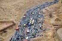 تلاش جهادی برای چهارخطه کردن راه زیارتی ایلام - مهران
