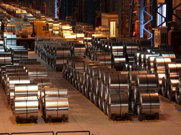 رسالت فولاد مبارکه رساندن محصول به تولیدکنندگان واقعی متناسب با ظرفیت فعال آنها