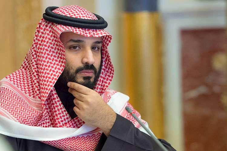 نشانه هایی از کودتا در عربستان!؟