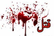 عامل قتل های خانوادگی شهرستان کنگان کشته شد