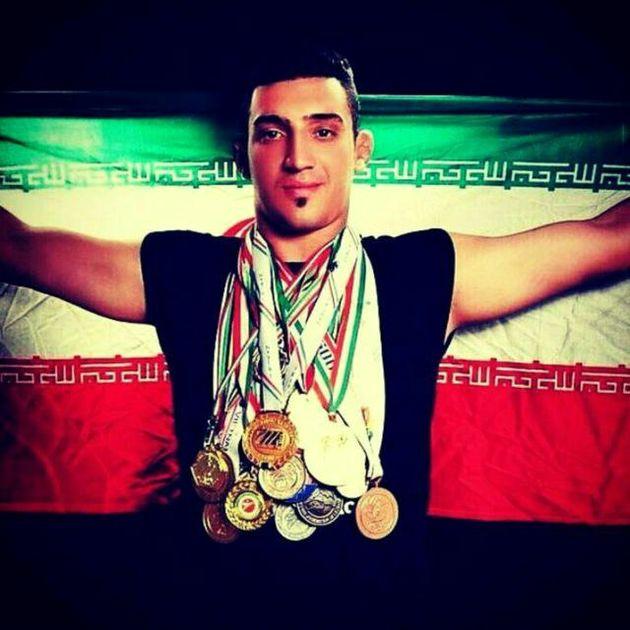 مدال نقره ساواته برایم از همه مدال ها مهمتر بود/ورزشکاران رزمی آدم های مهربانی هستند