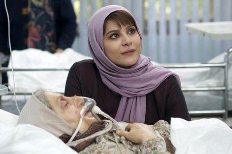اکران گسترده فیلم ایرانی در سوئد