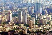 دادوستد بیش از ۹ هزار واحد مسکن طی یک ماه در تهران
