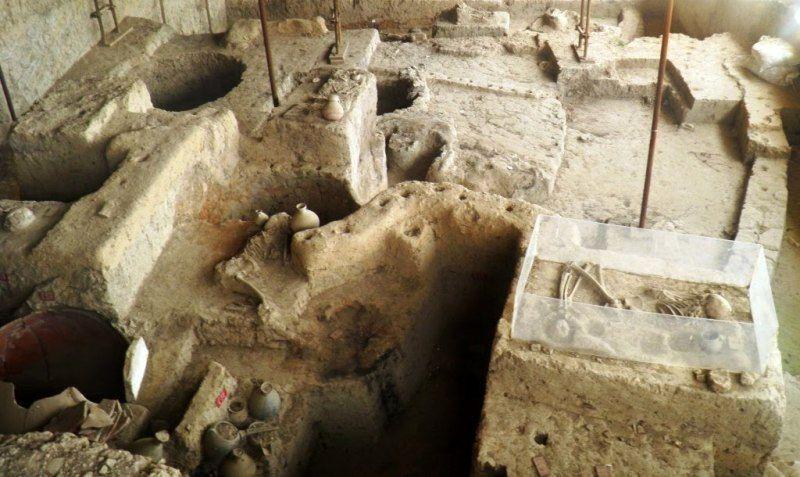 برپایی و ایجاد باغموزه تاریخی در بهشهر