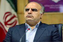 گزارش 8 هزار صفحهای سند آمایش کرمانشاه بهزودی بررسی میشود
