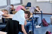 تاخیر در زمان شروع کلاس درس بر سلامت دانشآموزان موثر است