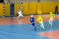 برنامه فدراسیون برای تیمهای ملی فوتبال و فوتسال بانوان