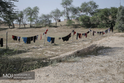 امضا تفاهم نامه بسیج و بنیاد مسکن برای بازسازی مناطق سیل زده