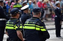انفجار در لاهه هلند