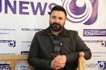 بازدید نایب رئیس انجمن دفاتر خدمات مسافرتی استان اصفهان از دفتر خبرگزاری موج