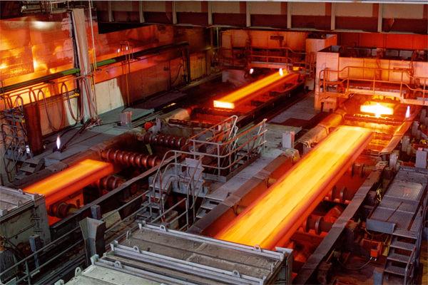 افزایش تولید 40 درصدی در کک سازی ذوب آهن اصفهان