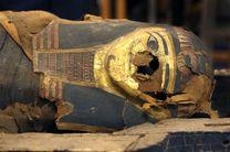 مصریان باستان چاق و تنبل بودهاند!