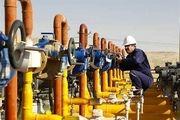 طرح گازرسانی به شهرک صنعتی قمصر کاشان