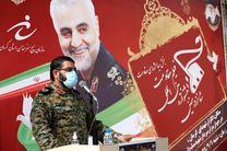 آغاز به کار جشنواره فیلم مقاومت در جوار آرامگاه سردار سلیمانی