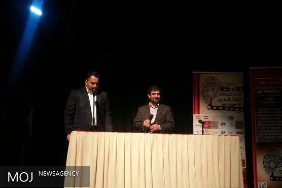 تابش: سینمای ایران، اخلاقمدار و پیام آور صلح است