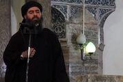 ابوبکر البغدادی در لیبی مستقر است!
