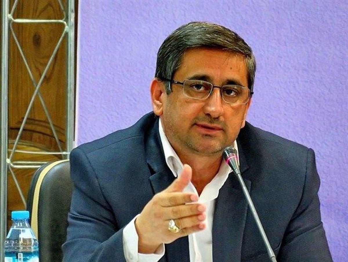 اجرایی شدن بیش از  یکهزار میلیارد تومان طرح توسط شستا در استان همدان