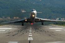 ۱۷ درصد پروازهای عبوری از آسمان ایران افزایش یافت