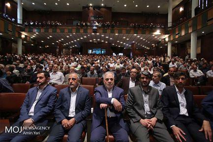 اجلاس سراسری بسیج اساتید و |آغاز دوره تمدنی انقلاب اسلامی
