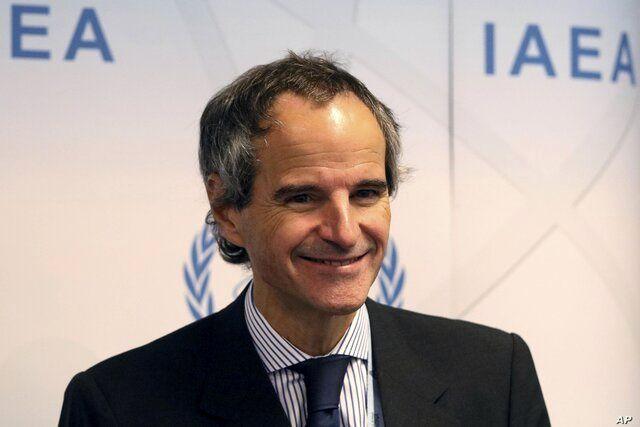 سفر مدیرکل آژانس بینالمللی انرژی اتمی به تهران