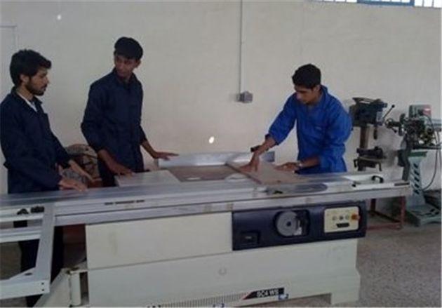 فنی و حرفهای شهرستان رامیان با کمبود فضای آموزشی روبهرو است