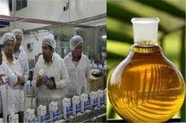 بازار روغن پالم ایران تا سال ۲۰۲۵ به ۶۴۸ میلیون دلار افزایش می یابد