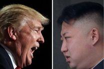 ترامپ با پیشنهاد لغو تحریم کره شمالی مخالفت کرد
