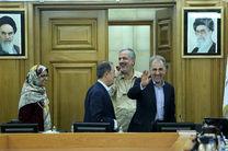 16 امین شهرداری پایتخت به محمد علی نجفی می رسد