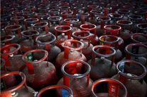 افزایش 39 درصدی صادرات گاز مایع