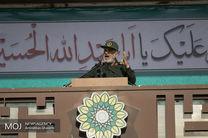 پیام تبریک چهرههای سیاسی و نظامی به سردار سلامی در پی انتصاب فرمانده جدید کل سپاه