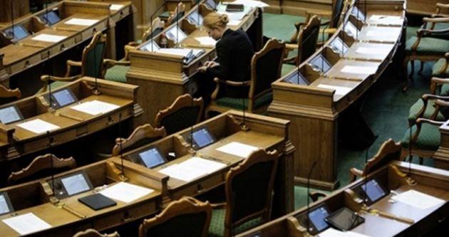 دانمارک تسلیم لابی صهیونیستی شد