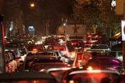 جریمه کرونایی بیش از ۱۶۲ هزار خودرو در دو روز