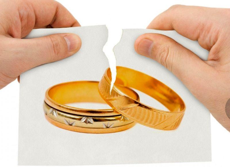 مراجعه ۱۱۰ زوج برای طلاق طی شش ماهه امسال در گلپایگان