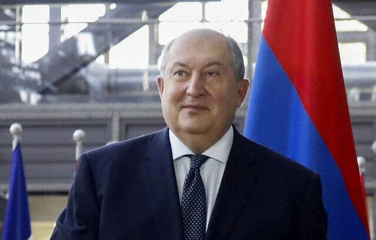 روسیه یک میانجیگر مورد اعتماد است