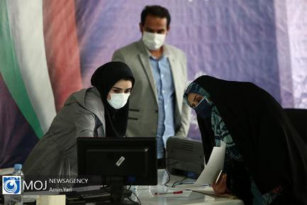 پنجمین روز ثبت نام داوطلبان انتخابات ششمین دوره شوراهای شهر