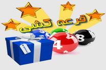 هدایای بسته تشویقی وین به مشتریان اهدا میشود