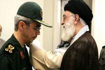 سرلشکر محمد باقری به ریاست ستاد کل نیروهای مسلح منصوب شد