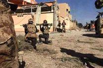 نبردهای سنگین در غرب فلوجه / داعش بزودی تار و مار می شود