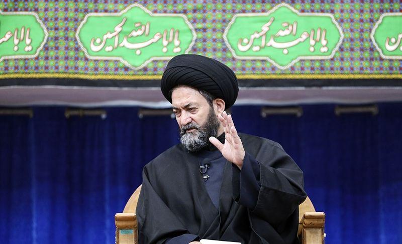 انقلاب اسلامی معادلات حاکم بر جهان را تغییر داد