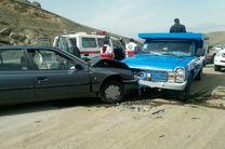 امدادرسانی به 102 حادثه دیده در طرح ملی نوروز در اردبیل