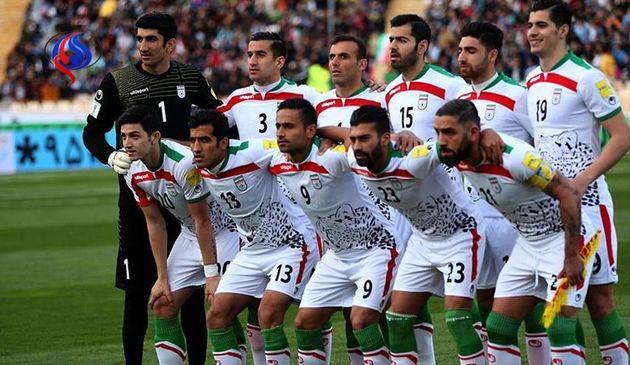 تیم ملی فوتبال ایران 18 مهر به مصاف روسیه می رود