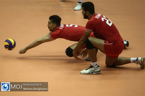 ساعت بازی والیبال ایران و چین تایپه مشخص شد