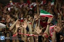 نتیجه بازی والیبال ایران و روسیه/شکست مدافع قهرمانی در ارومیه